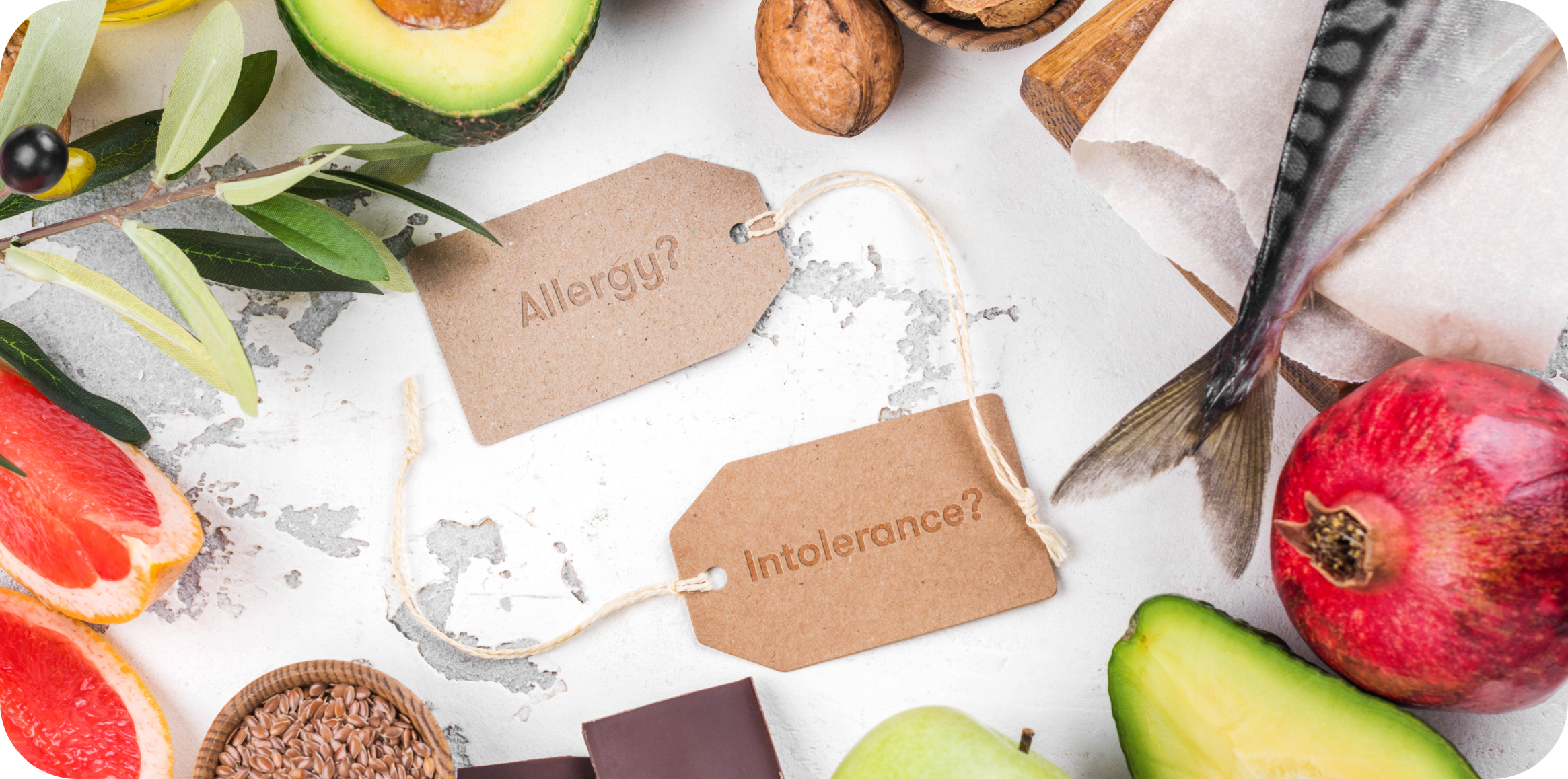 Allergy or Intolerance