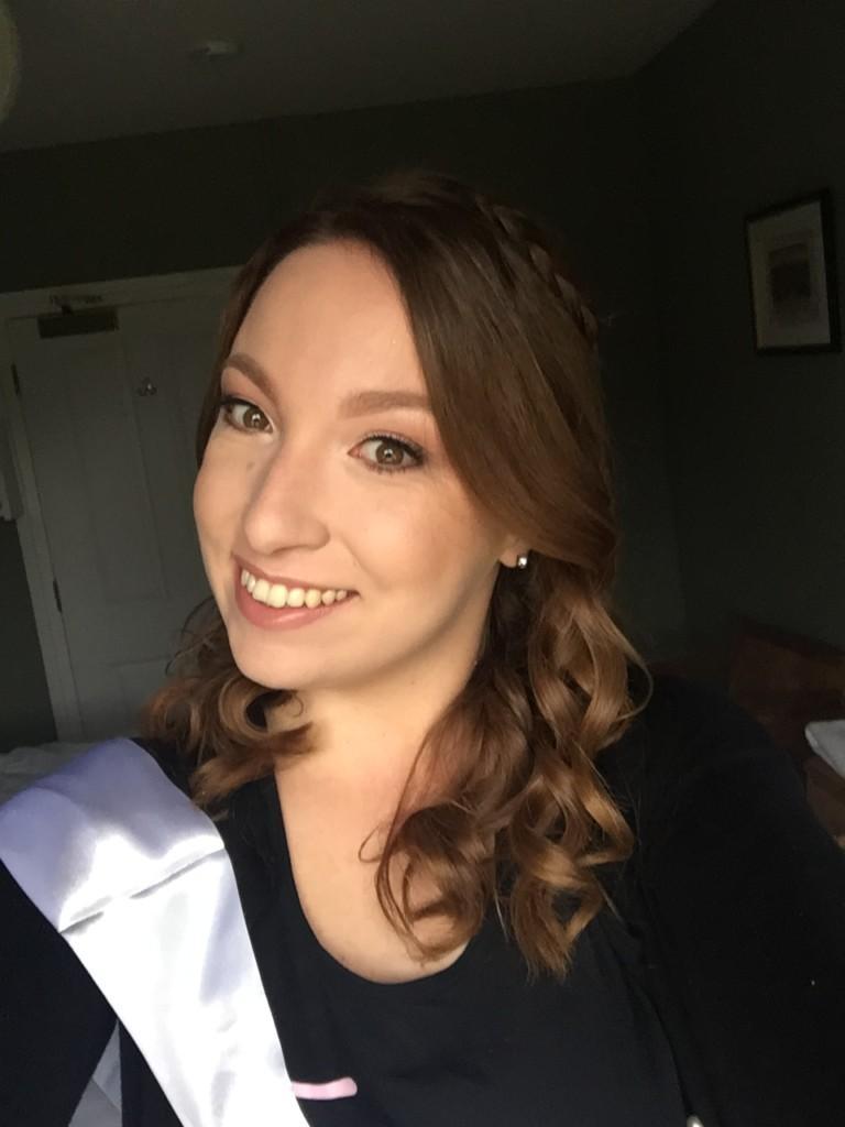 Stephanie Eaton, yorktest client