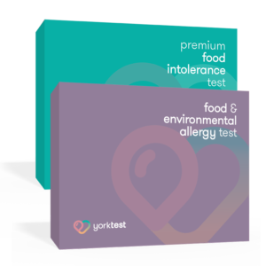 Food Allergy and Intolerance Bundle